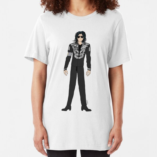 This Is It - Jackson Slim Fit T-Shirt