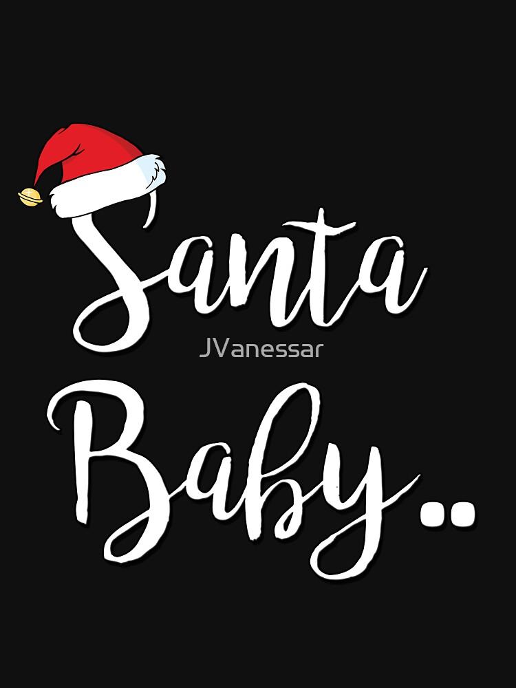 Sankt Baby von JVanessar