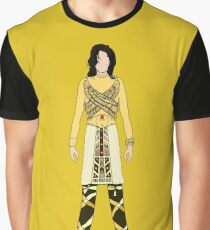 Remember The Time - Jackson Graphic T-Shirt