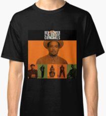 BEN HARPER AND THE INNOCENT CRIMINALS Classic T-Shirt