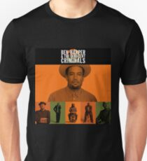 BEN HARPER AND THE INNOCENT CRIMINALS T-Shirt