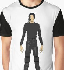 Scream - Jackson Graphic T-Shirt