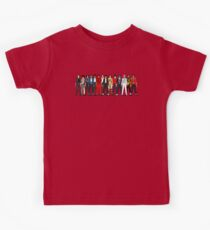 Outfits of Jackson LV Kids Clothes