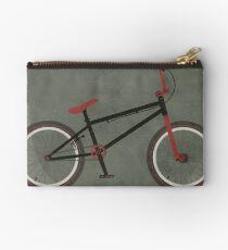 BMX Bike Studio Pouch