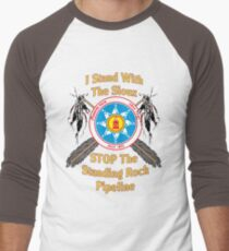 Standing Rock Sioux Crossed Arrows T-Shirt