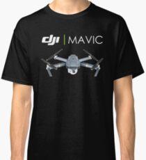 Dji Mavic Pro Classic T-Shirt