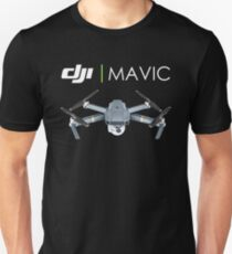 Dji Mavic Pro Unisex T-Shirt