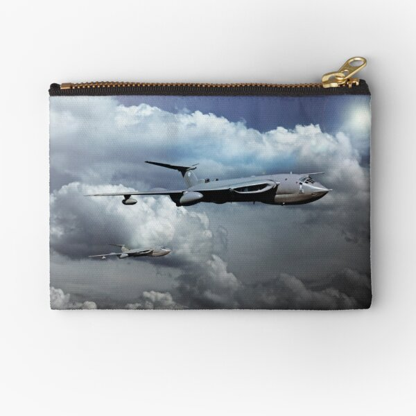 Victor Fleet Zipper Pouch