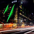 University of Technology Sydney by andreisky