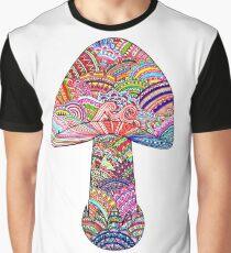 Shroom Graphic T-Shirt
