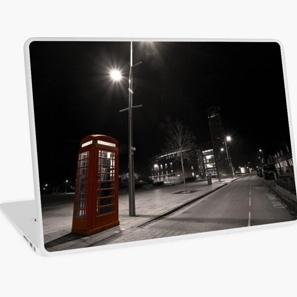 Britain's Streets - RSC Laptop Skin