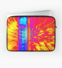 Cold Call Box Laptop Sleeve