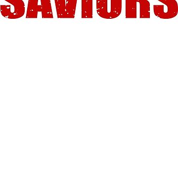 SAVIORS by 126p13