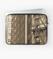 Fire Escape (antiquated) Laptop Sleeve
