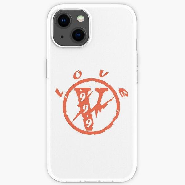 Saft Wrld X Vlone Schmetterling iPhone Flexible Hülle