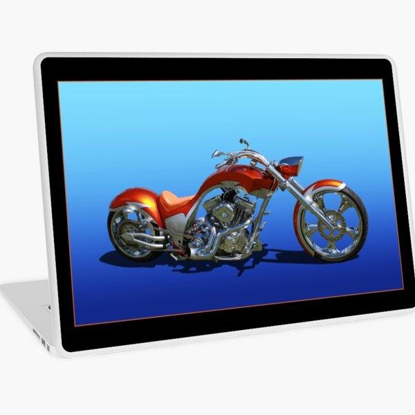 Customised Perfection Laptop Skin