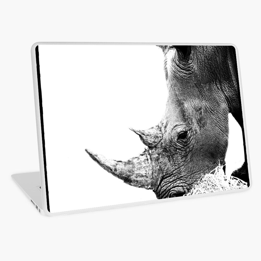 Rhino Laptop Skin