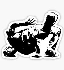 Hip Hop Dance Sticker