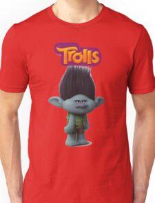 branch troll Unisex T-Shirt