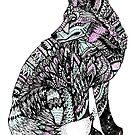 Fox by ratticsassin