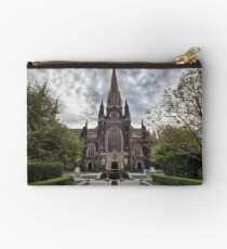 St Patrick's Cathedral • Melbourne Studio Pouch