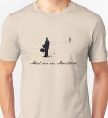 Meet Me in Montauk... Unisex T-Shirt
