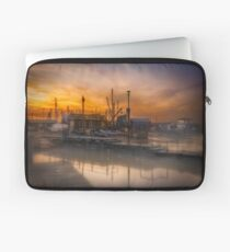 The Jetty  Laptop Sleeve