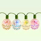 The Fairy Lights - small string by Kartoon