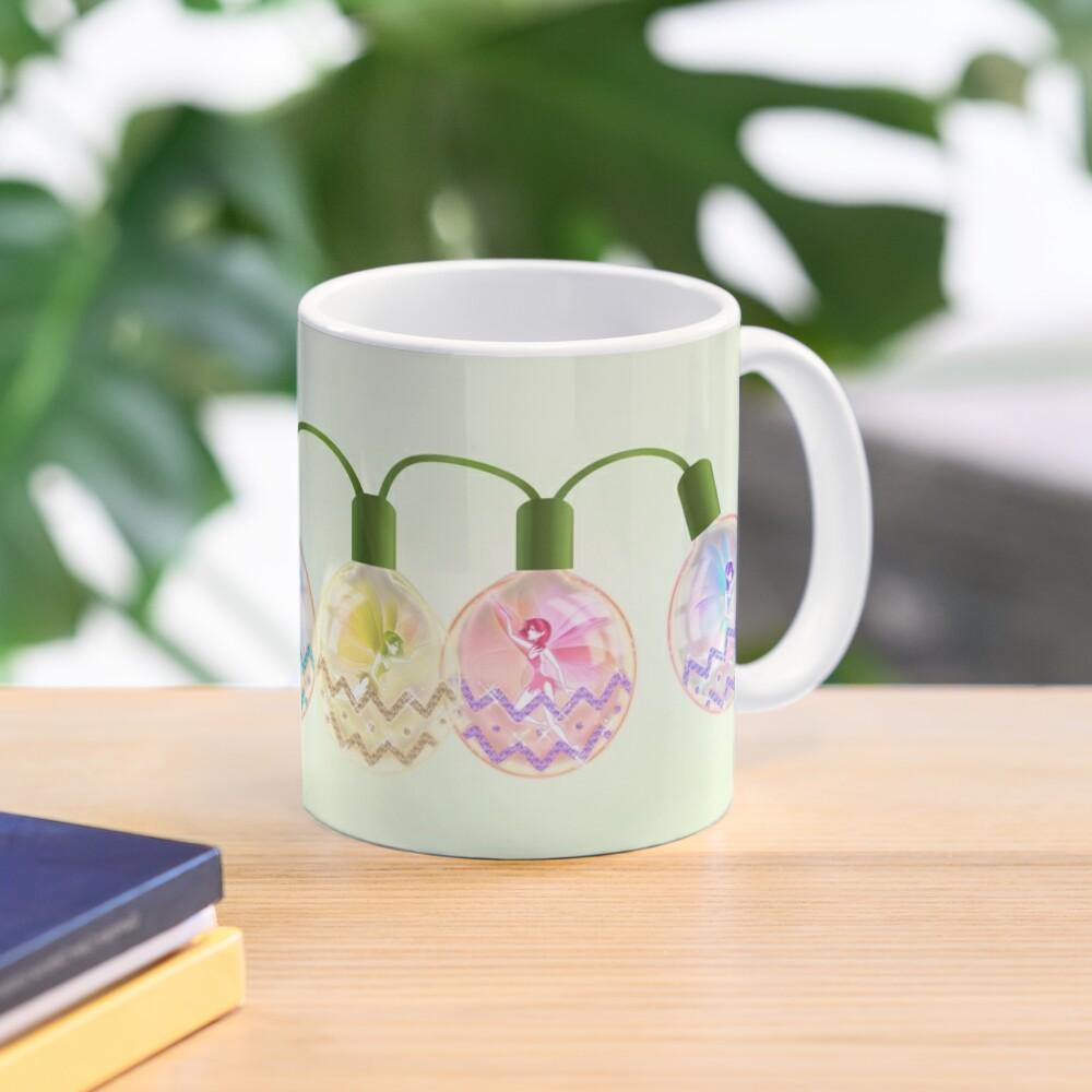 The Fairy Lights - small string Mug