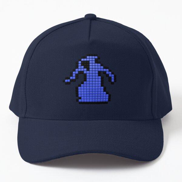 C64 Wizard of Wor 2 Baseball Cap