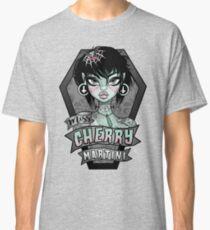 Miss Cherry Martini Classic T-Shirt