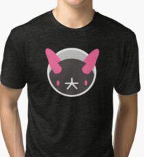 Pyukumuku Icon Tri-blend T-Shirt