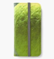 Tennis Ball iPhone Flip-Case/Hülle/Klebefolie