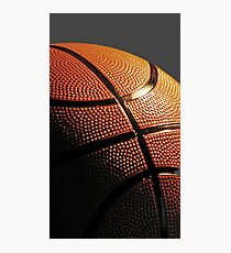 Basketball Sport Photographic Print