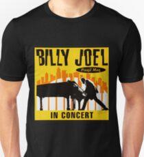 BILLY JOEL IN CONCERT Unisex T-Shirt