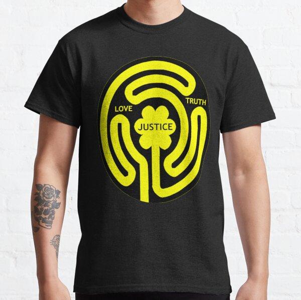 Awaken Justice Classic T-Shirt