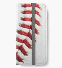 New Baseball iPhone Wallet/Case/Skin