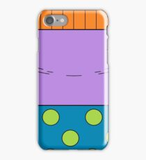 No one messes with my dumb babies except me! iPhone Case/Skin