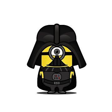 Mini IN Vader by Brantford