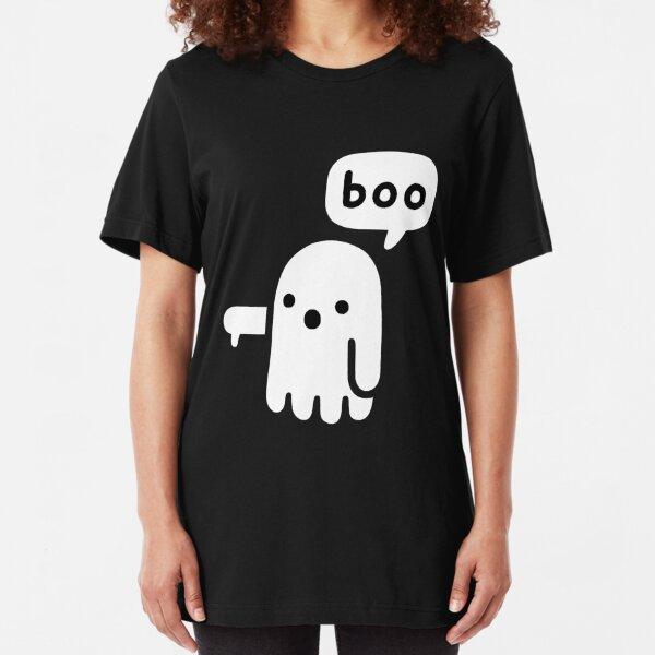 boo Slim Fit T-Shirt