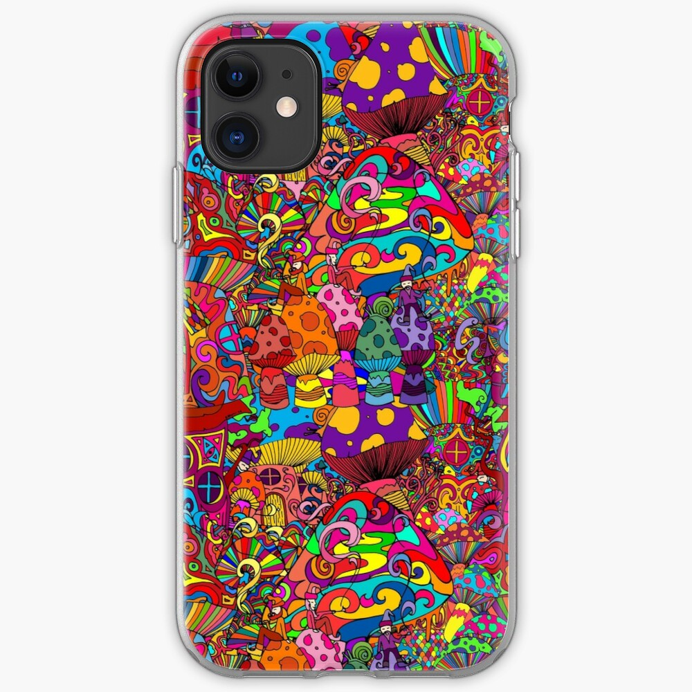 Trip iPhone Case & Cover