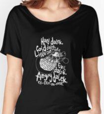 hard dalek Women's Relaxed Fit T-Shirt