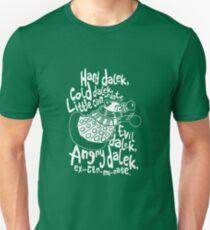hard dalek Unisex T-Shirt