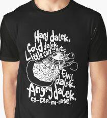 hard dalek Graphic T-Shirt