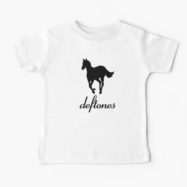 Pony lets fly Baby T-Shirt