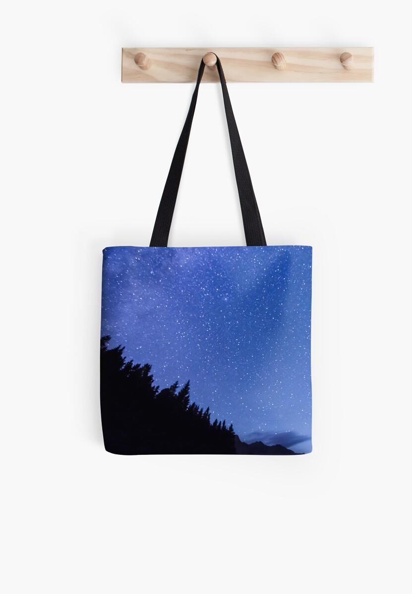 Oh Starry Night by aurora-design