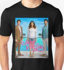 JANE THE VIRGIN COVER Unisex T-Shirt