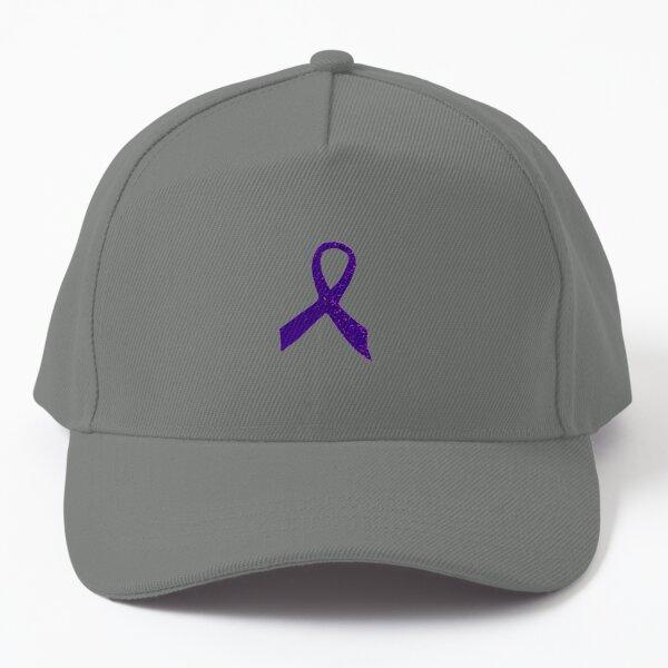 Breast Cancer Ribbon To Help Raise Awareness Baseball Cap