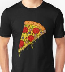 Pizza Slice Unisex T-Shirt