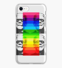 He is a Rainbow iPhone Case/Skin